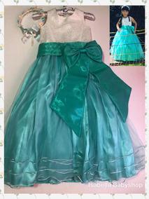 63d2921f7 Vestido De Color Menta Para Graduacion - Ropa