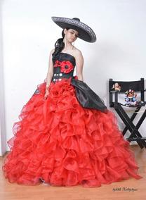 af009d4b3 Vestidos Novia Charro en Mercado Libre México