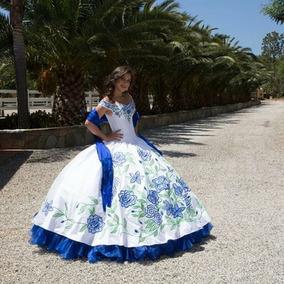36f775ddd5 Vestidos De 15 Anos Charros - Ropa
