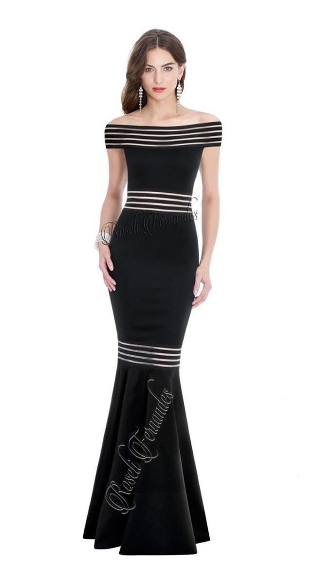 71c961278 vestido ciganinha vestido de festa longo formatura madrinha. Carregando zoom .