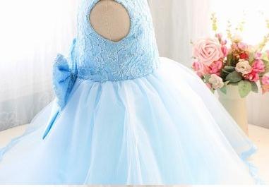 vestido cinderela frozen azul jardim encantado carrossel r 108 00