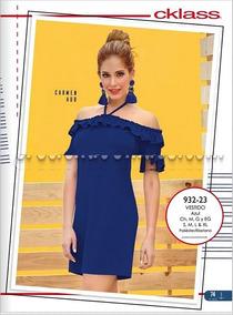 265b001b Vestidos Cklass Naranja Casuales Mujer Guanajuato - Vestidos de ...