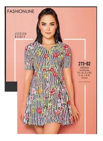 Vertiche Catalogo 2018 Vestidos Vestidos De Mujer Corto