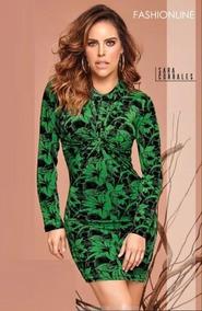 Vertiche Catalogo 2018 Vestidos Vestidos De Mujer Casual