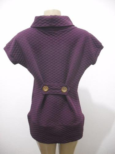 vestido cobreleg curto roxo matelace tam m peregrino