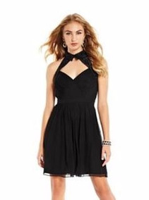 758d5a7be Vestido Cocktail Guess By Marciano Chaquiras Envio Gratis
