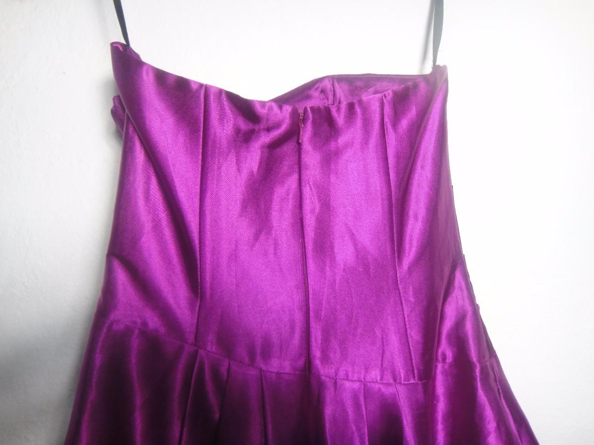 Vestido Coctel 4/s Jessica Mc Clintock Dama Envio Gratis - $ 450.00 ...