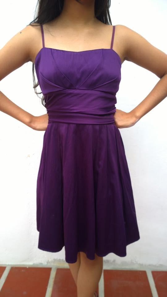 Vestido Coctel - Bs. 4.000.000,00 en Mercado Libre