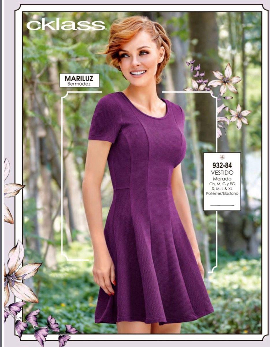 Magnífico Lila Vestidos De Dama De Color Púrpura Colección de ...