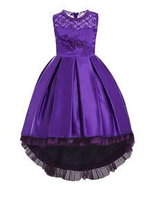 Vestidos Bonitos Para Fiesta De Niña Ropa Bolsas Y
