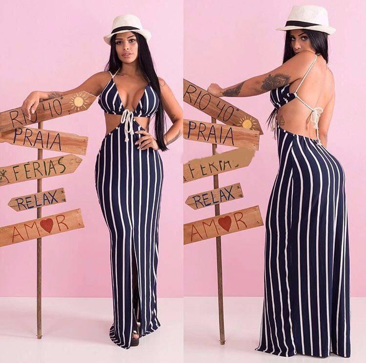 Vestidos verao 2018 mercado livre