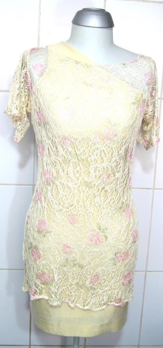 Vestido Con Bolero Encaje, Talla Xs - $ 14.500 en Mercado Libre