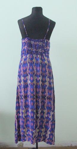 vestido con detalle de puntilla elegante - envios