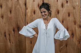 Botas Largas Acordonadas Vestidos De Mujer S En Mercado