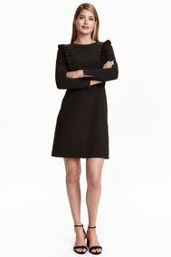 Zara Calzado De Volantes Y Hermoso Vestido Mujer RopaBolsas VqUzpSM