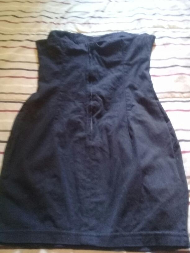 Lujoso Vestido De Boda Del Corsé Blanco Y Negro Friso - Vestido de ...