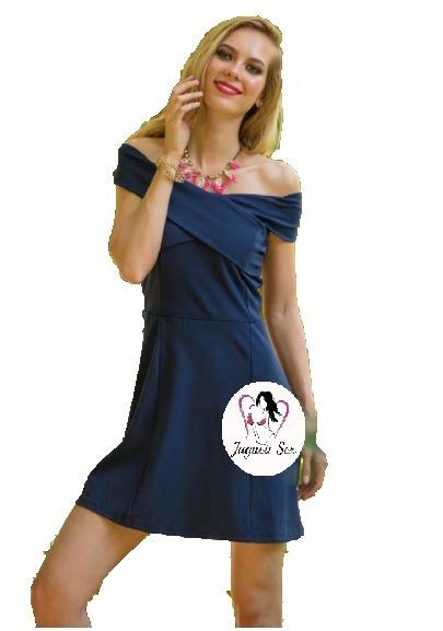 3a53e9051a60f2 Mod Coreana Vestido Corte Moda Clasico Hombros Sin Sexy r265 oBeCrdx