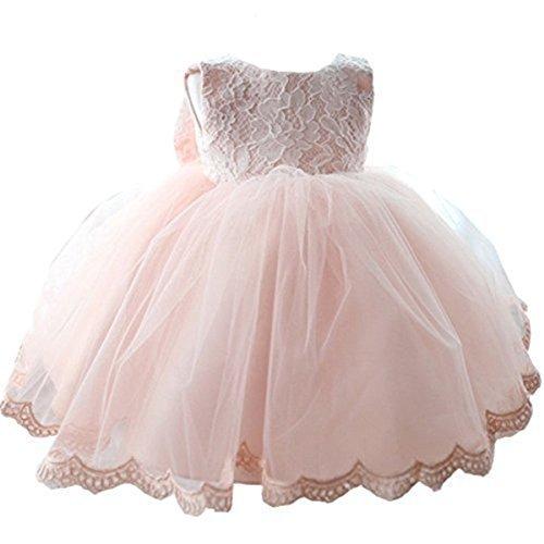 47d27490d Vestido Corte Princesa Con Flores Moño Fiesta Fotos Niñas -   939.00 ...