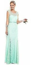 Vestidos Vestido Corte Chanel Vestidos Para Mujer De Noche
