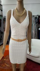 912da46e1 Vestidos Entallados Largos - Ropa y Accesorios Piel en Mercado Libre ...