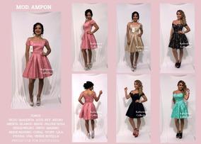 35f122502d Vestidos De Noche Df Insurgentes Cortos Mujer - Vestidos de Mujer L en  Jalisco en Mercado Libre México