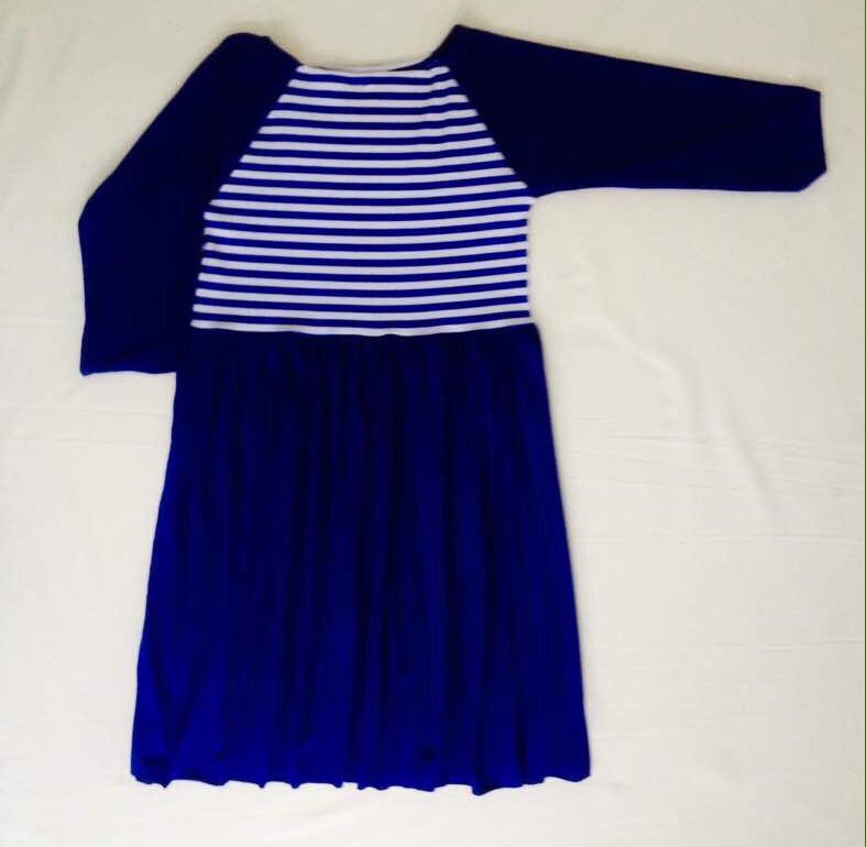 Asombroso Vestidos De Dama En Aqua Embellecimiento - Ideas para el ...