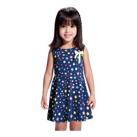 Vestido Corto Bebe Femenino Marketing Personal 47000