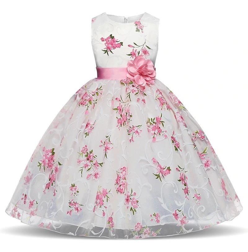 60c2039d1d8a Vestido Corto Bebe Niña Fiesta,presentacion Moño Princesa