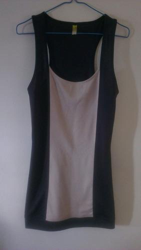 vestido corto casual strech talla s/m