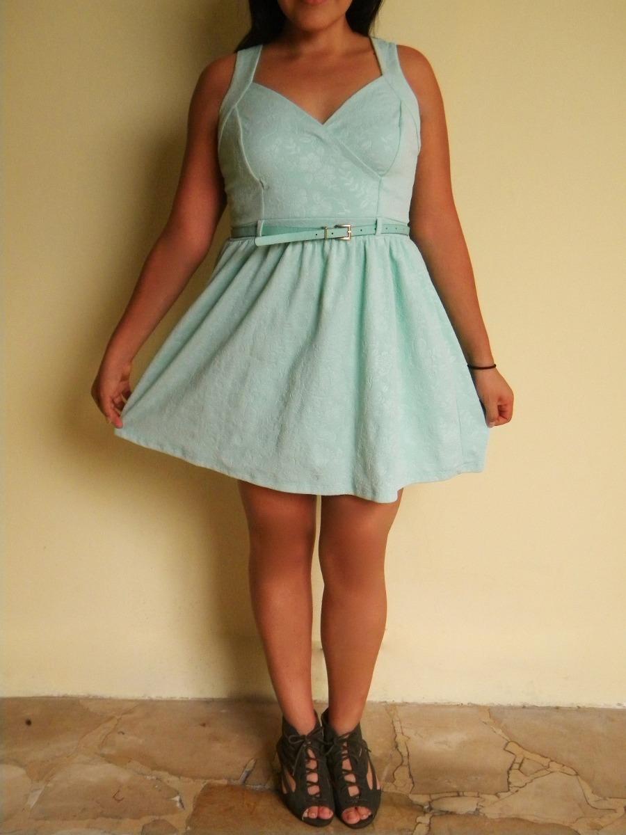 Imagenes de vestidos color verde pastel