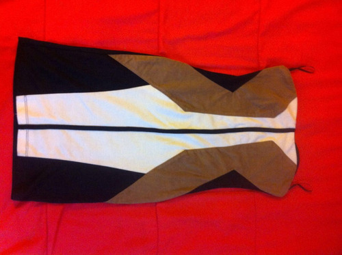 vestido corto de antro