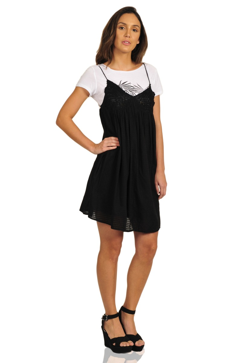 Vestidos mujer springfield