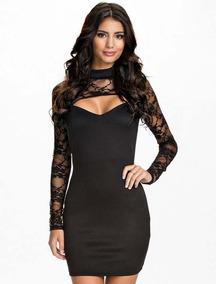 7cc0a5dc846b Tare+ + Vestidos De Noche Mujer - Vestidos de Mujer Casual XS en ...