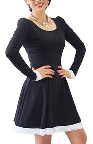 Vestidos Circulares Cortos Distrito Federal Mujer Vestidos