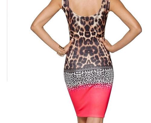 vestido corto fiesta - oficina elbauldecorina 010154
