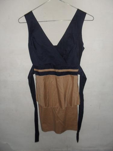 vestido corto jennyfer importado