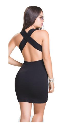vestido corto juvenil femenino marketing personal 41571