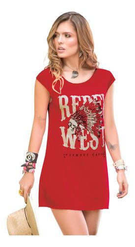 vestido corto juvenil femenino marketing personal 45008