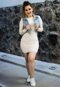 Vestidos Para Tenis Vestidos De Mujer Corto Liso En