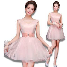 Vestido Floreado Shasa Vestidos Vestidos De Mujer