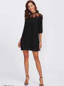 gran selección de 2019 salida para la venta paquete elegante y resistente Vestidos Boda Dia - Vestidos de Mujer Corto Negro en ...