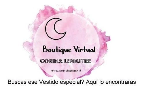 vestido corto - oficina - matrimonio elbauldecorina 010108