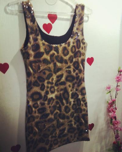 vestido corto precioso!