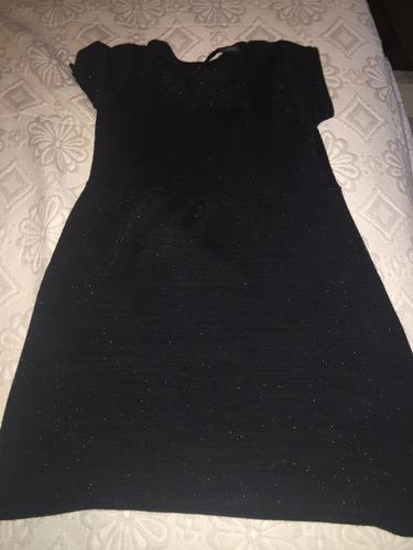 vestido corto /rwmeron largo importado divino t /m
