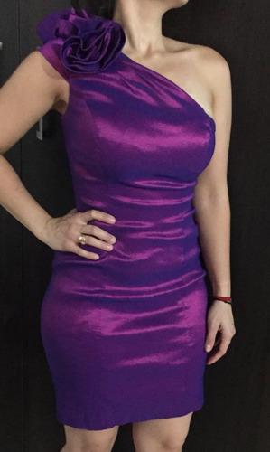 vestido corto strech talla m elegante 25$