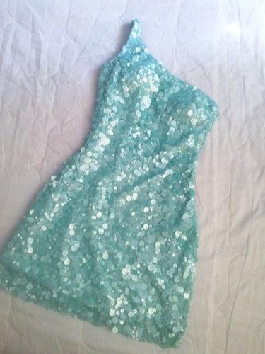 vestido corto y elegante para fiesta noche marca scala