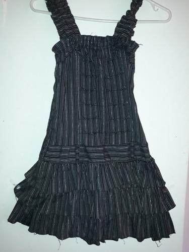 vestido cortos para dama casuales