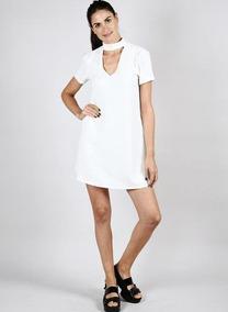 6947c79c5e Vestido Marca Pajaro - Vestidos de Mujer Fiesta en Mercado Libre ...