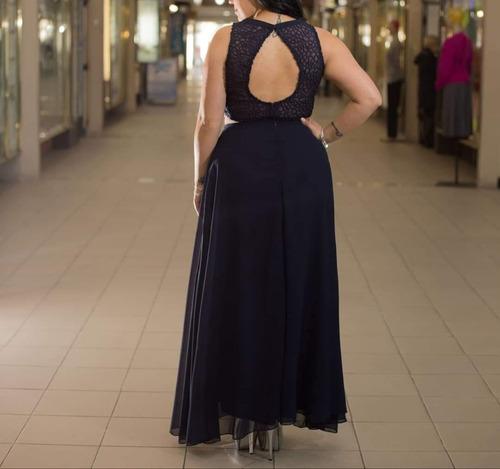 vestido crop falda gala graduacion matrimonio fiesta brillos