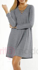b4bb4ce0d5 Vestido De Tirita Largo - Vestidos de Mujer en Mercado Libre Argentina
